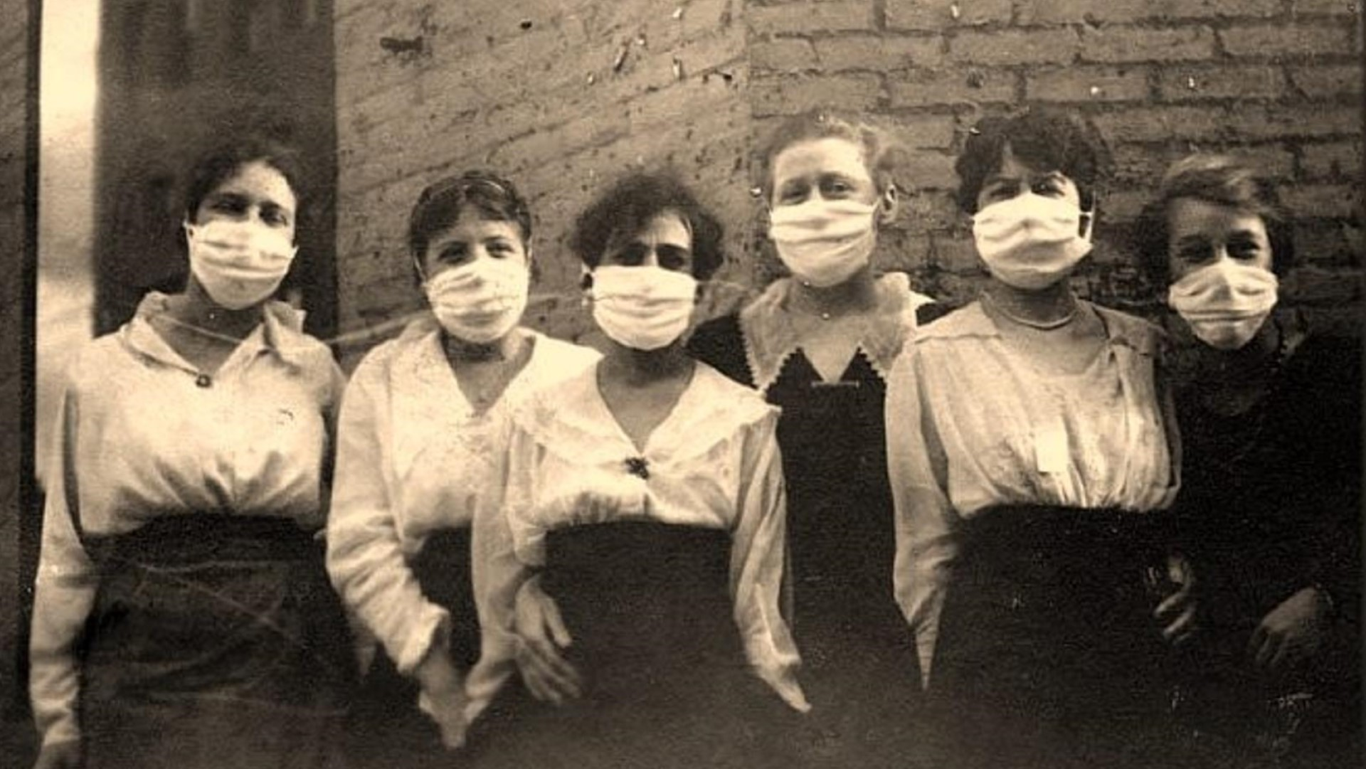 The most devastating epidemics of the past 100 years