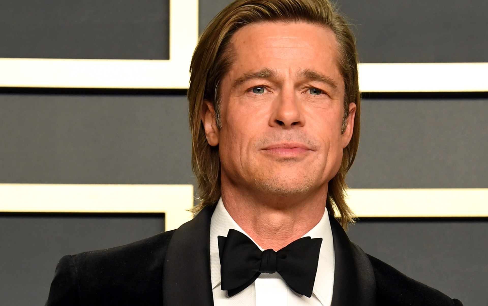 Famous men looking better with age