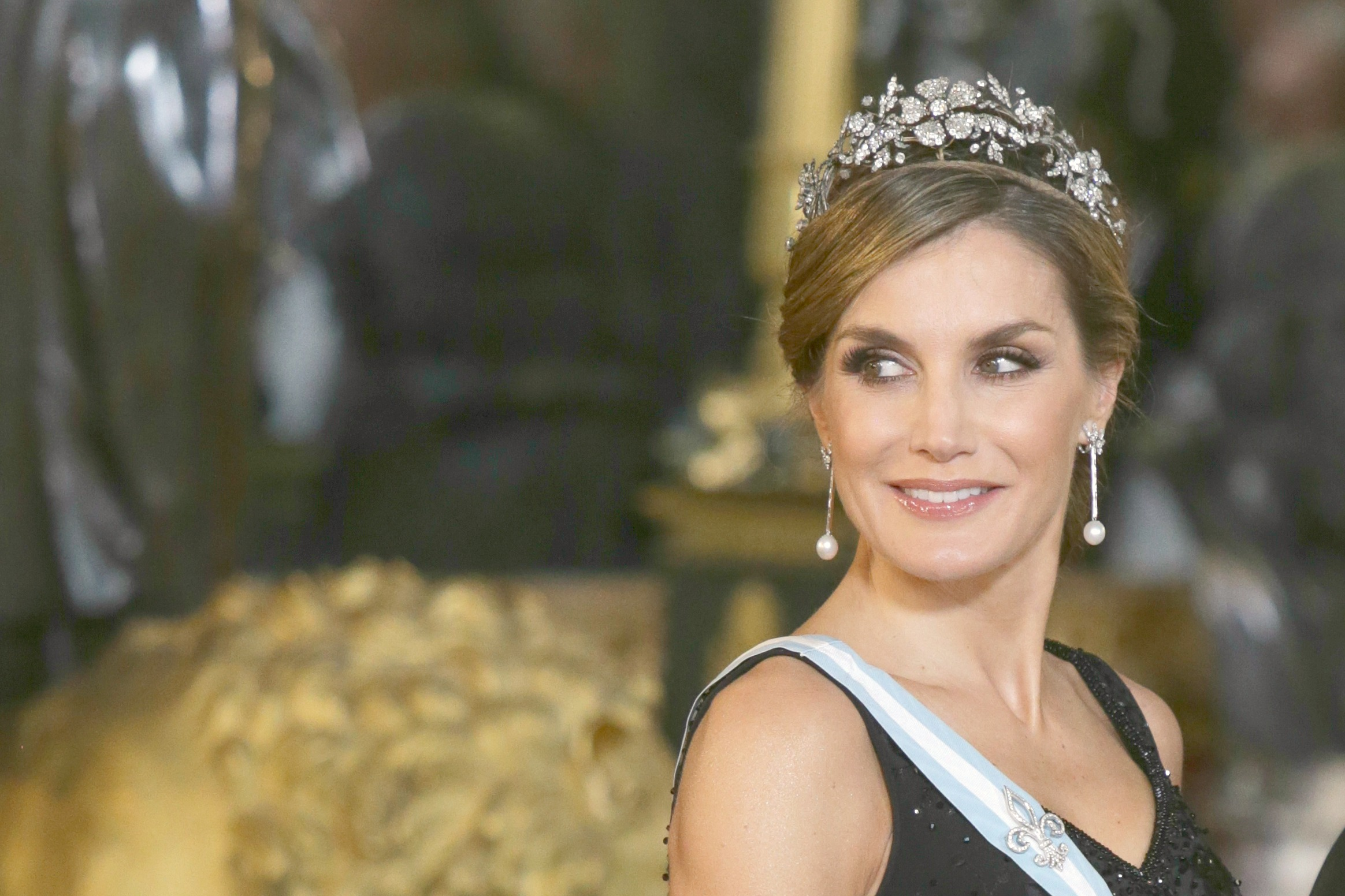 Letizia, the anchorwoman who became Queen of Spain