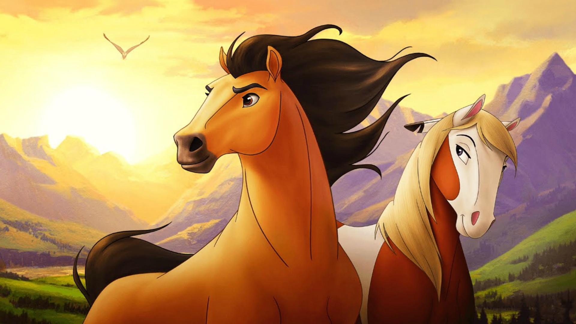 The greatest animation films not made by Disney