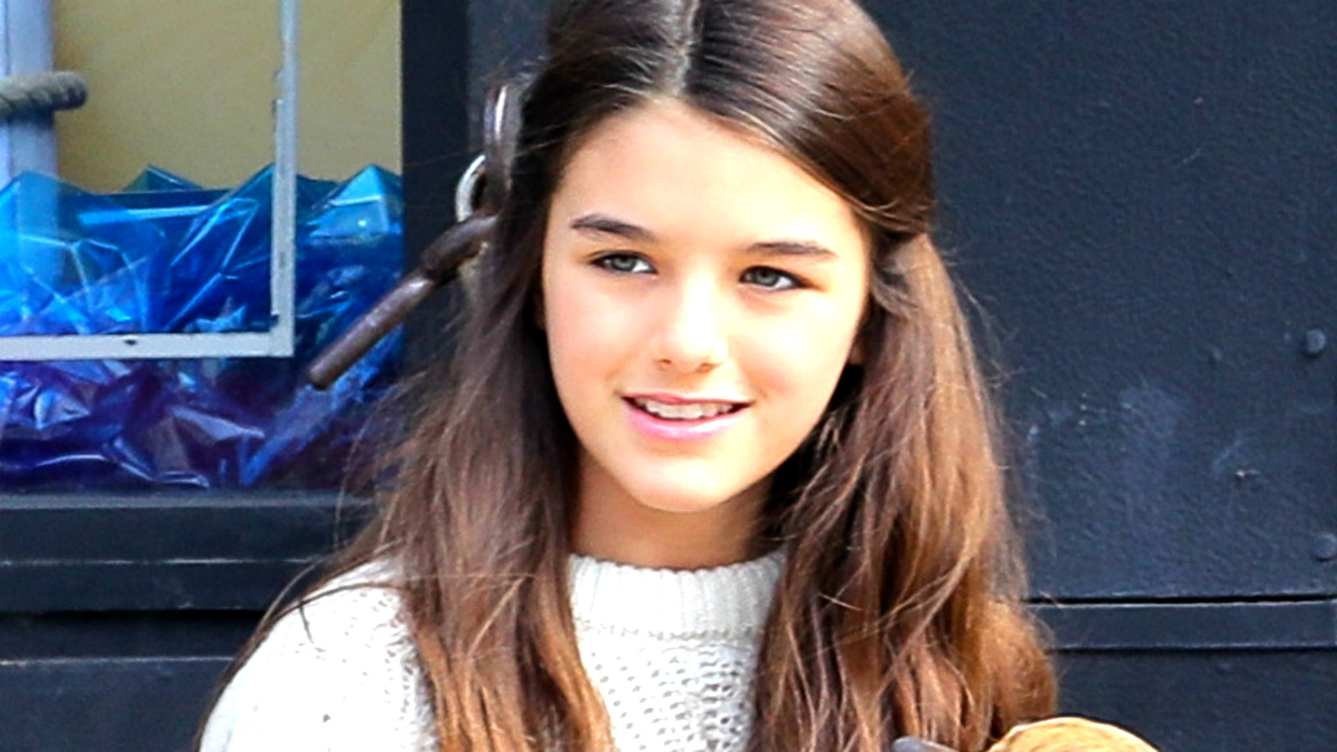 Suri Cruise turned 15! Meet the daughter of Tom Cruise and Katie Holmes