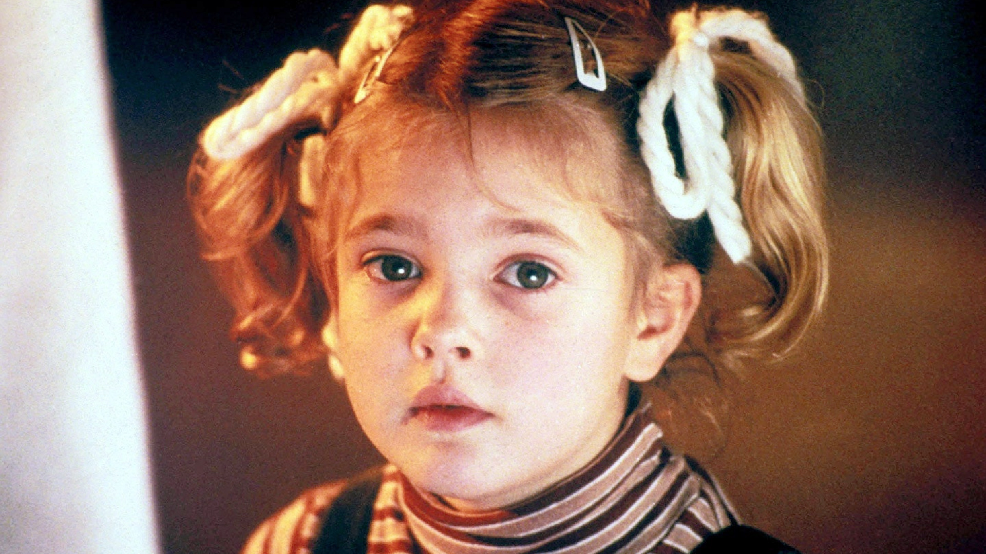 The shocking story of Drew Barrymore's childhood addictions