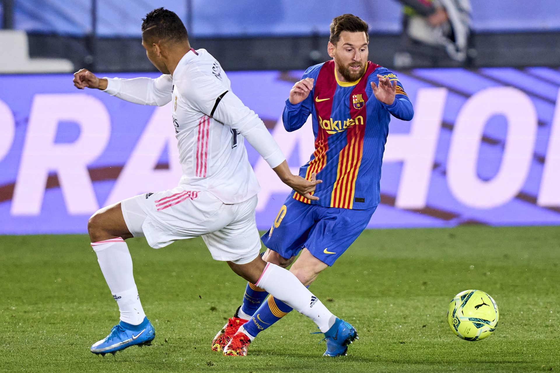 The Super League of European soccer: keys to the controversy
