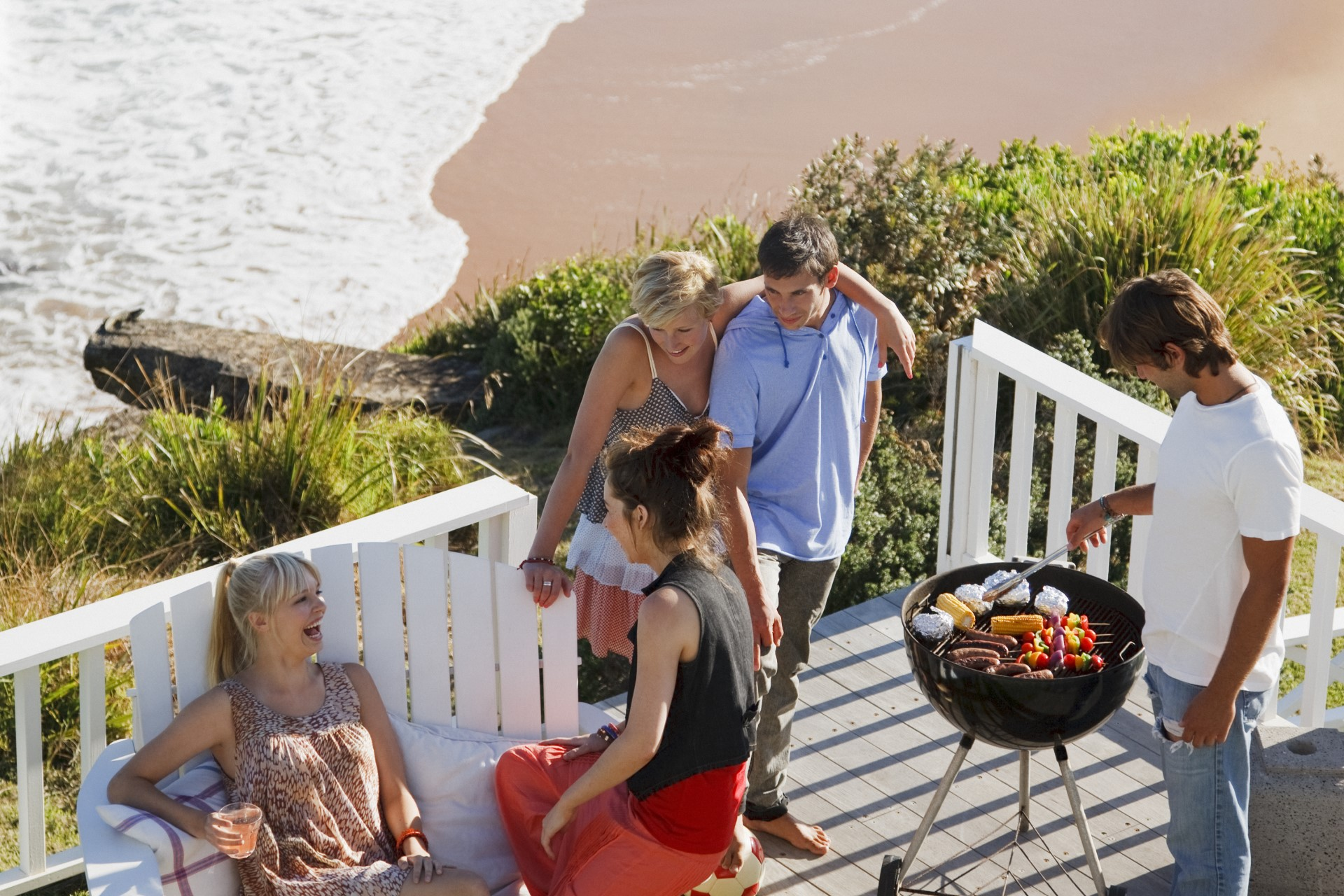 Forget Outback! This is what Australians really eat