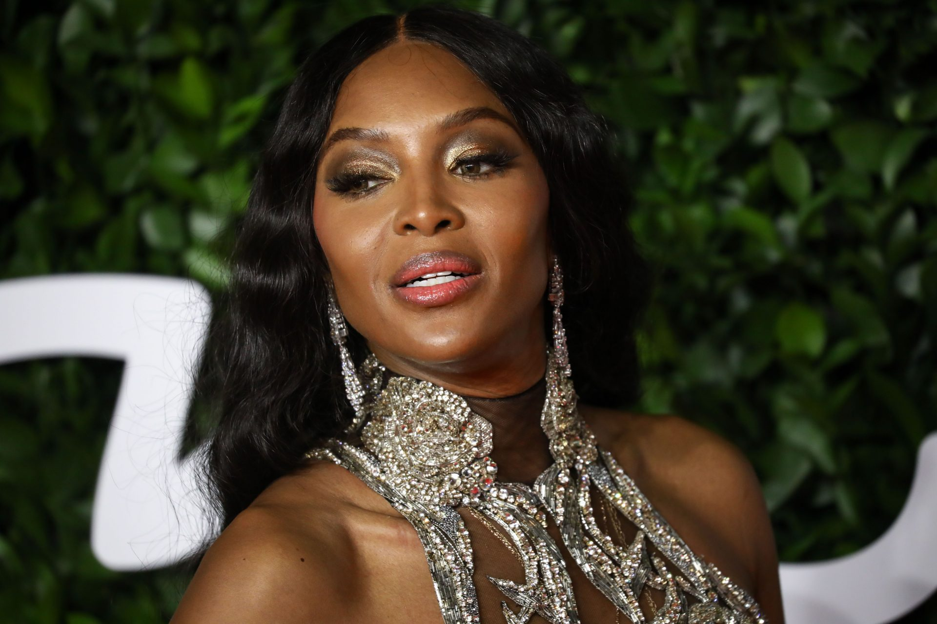 Travelling with Naomi Campbell: never a dull moment
