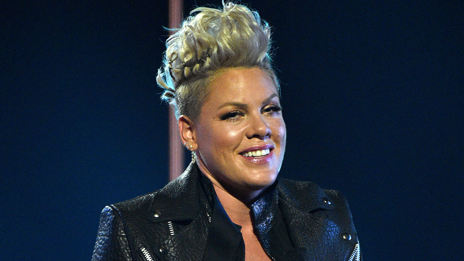 Happy birthday, Pink: The icon celebrates 42 years of a roller-coaster life