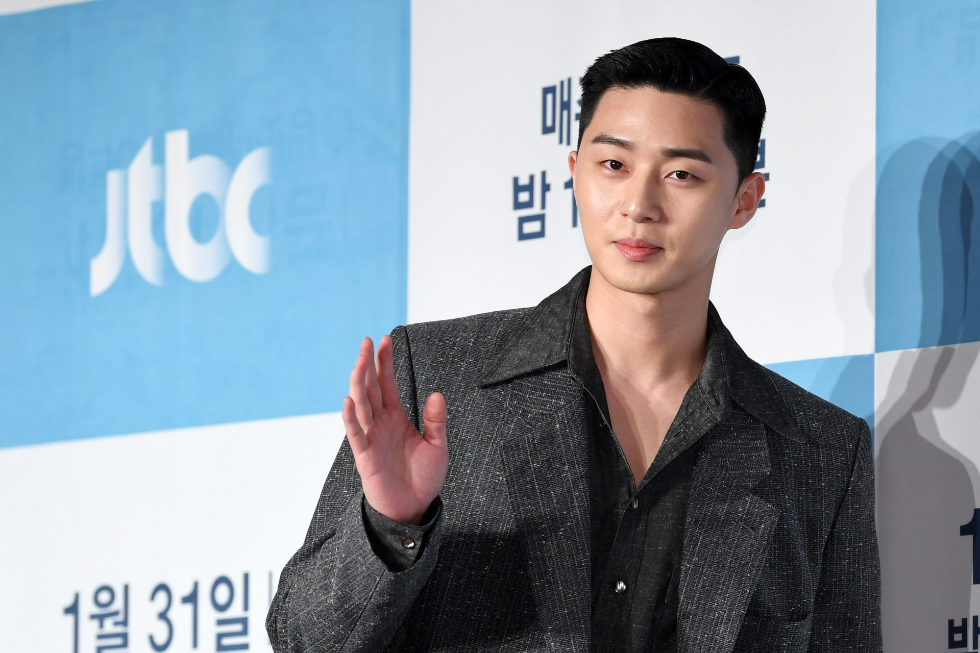 Park Seo-joon makes his Hollywood debut in 'The Marvels'! What role will he play?