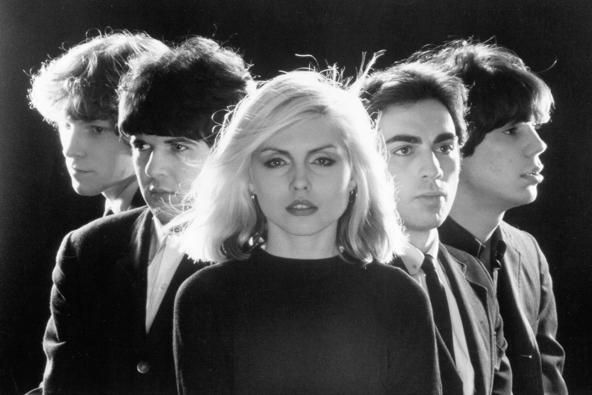 Debbie Harry: amazing photos of the Blondie singer as a school girl, Playboy Bunny and more