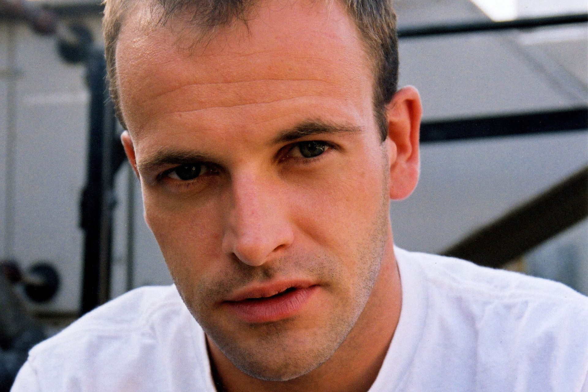 Jonny Lee Miller gets big role in 'The Crown' and reconnects with ex-wife Angelina Jolie