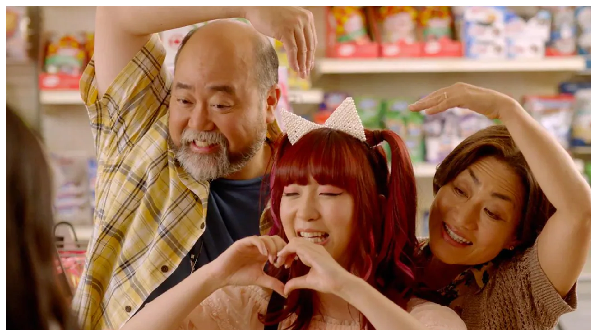 Where are the 'Kim's Convenience' cast members now?