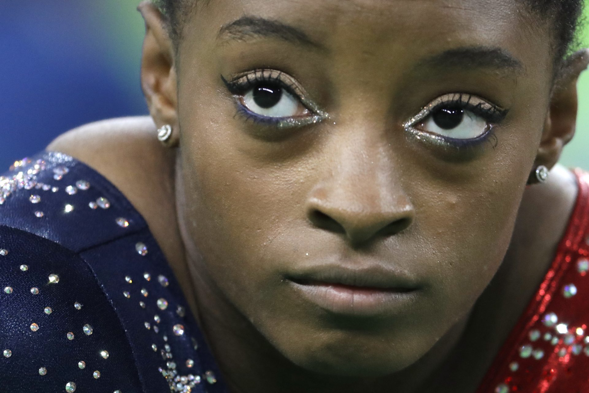 The demons of Simone Biles: the talented gymnast who abandoned the Olympics