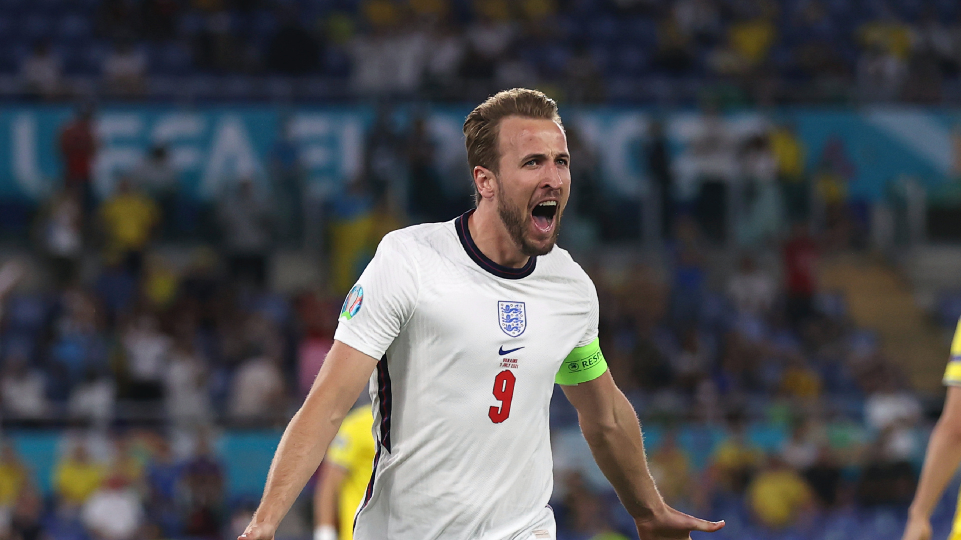 England slash records in Euro 2020 finals… take a look back at their Euro history