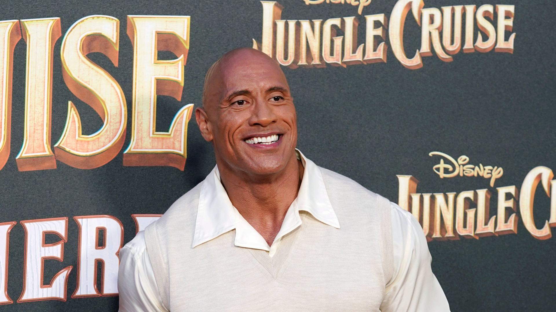 Running for President? Things you didn't know about The Rock, Dwayne Johnson