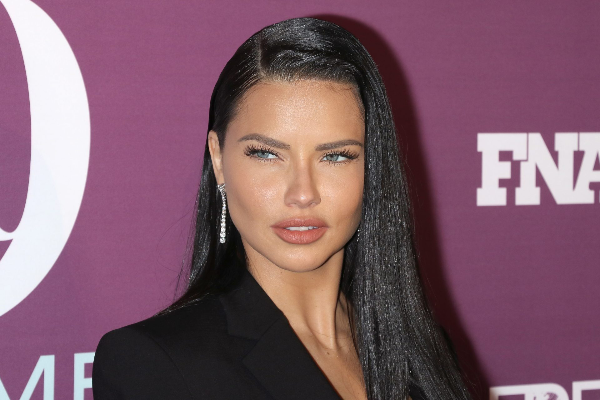 Adriana Lima and Megan Fox's flirty exchange that resulted in a date!