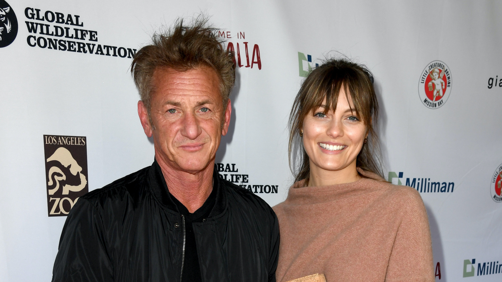 From Madonna to Leila – a look at Sean Penn's marriages