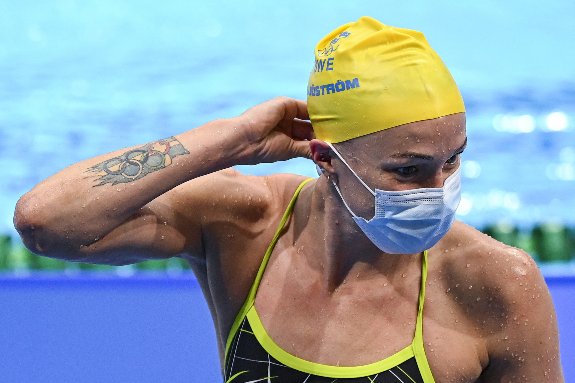 18 Athletes' Olympic dreams crushed due to Covid-19 at the Tokyo Olympics