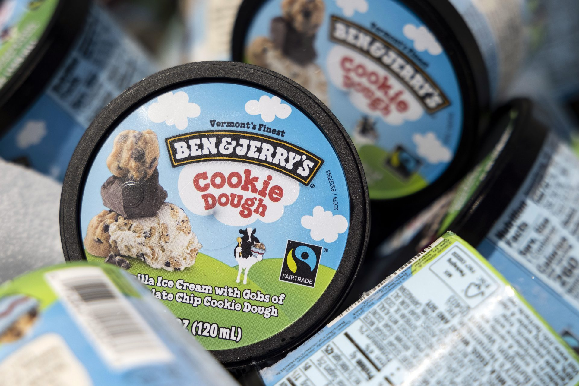 Ice Cream and International Politics: The Story of Ben & Jerry's, Palestine and Israel