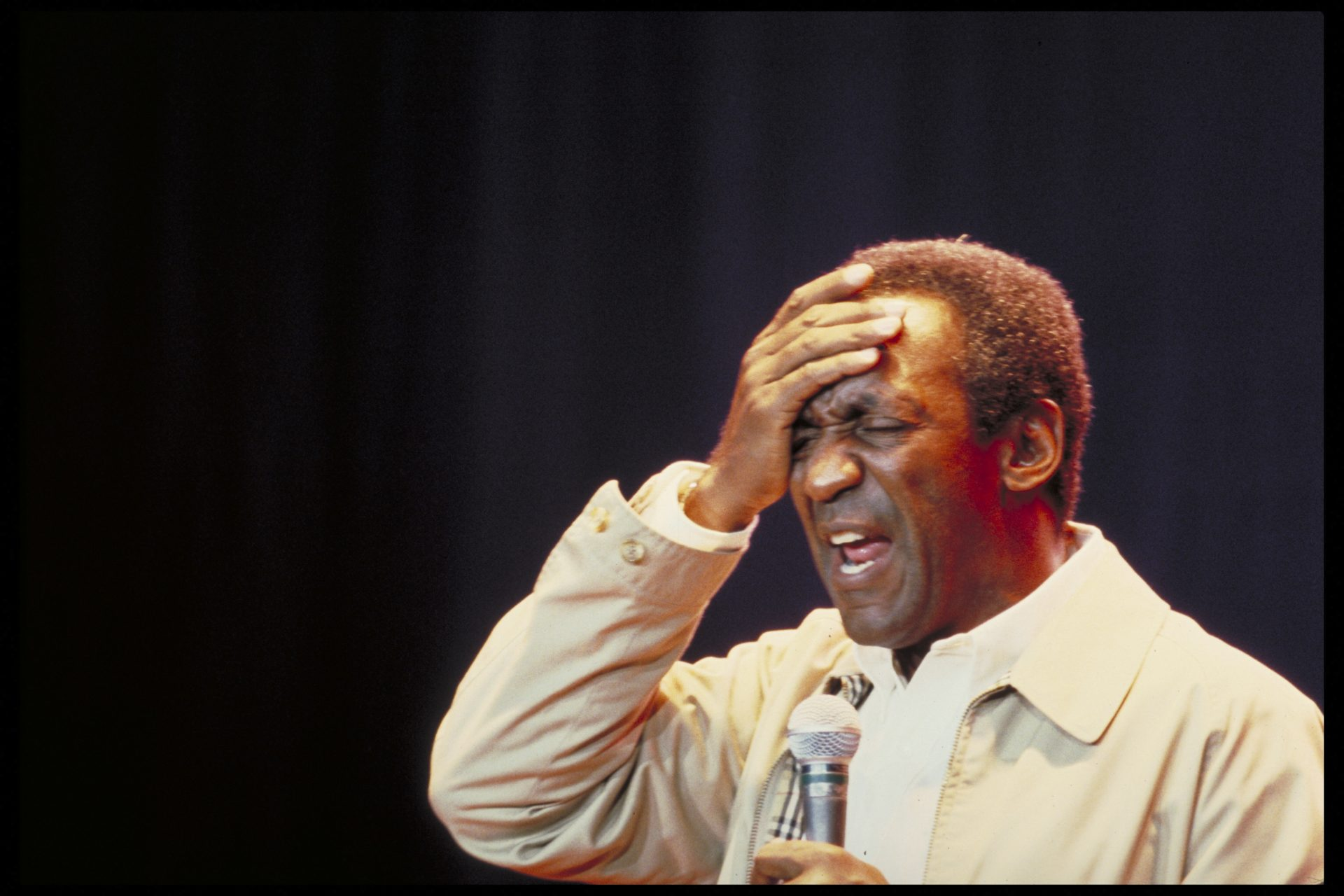 No joking around: Bill Cosby is planning a stand-up tour