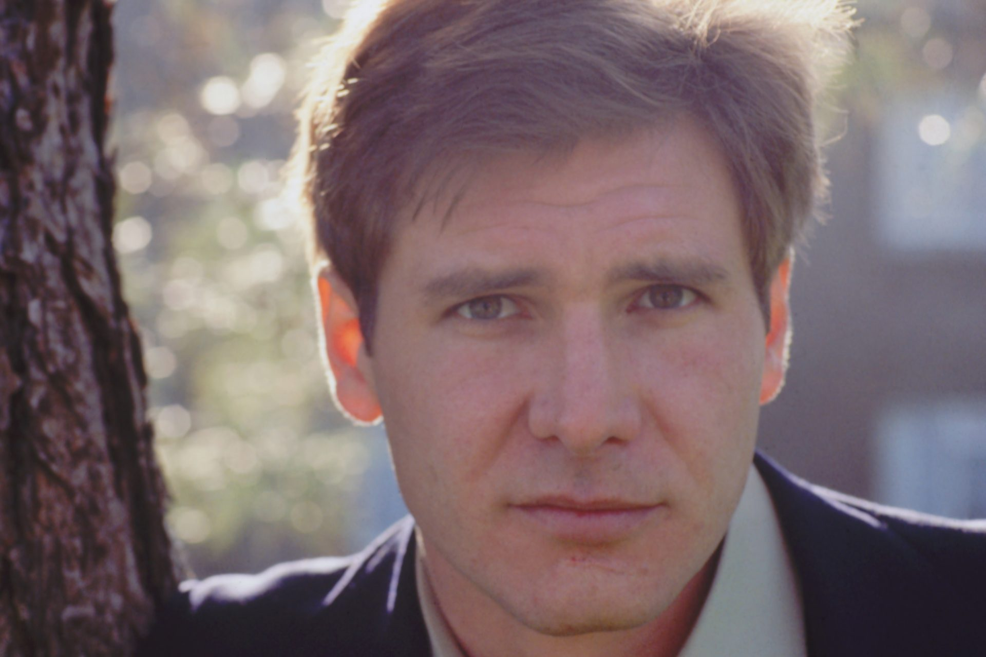 Harrison Ford: see how the Indiana Jones' star has changed over the years