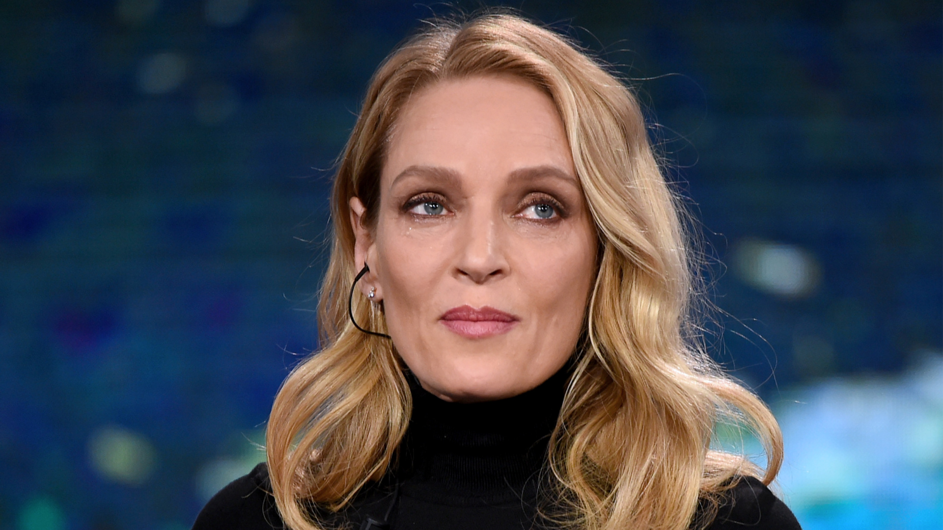 Uma Thurman laid bare her 'deepest secret' in support of women's free choice