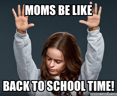 Parenting memes that will crack you up!