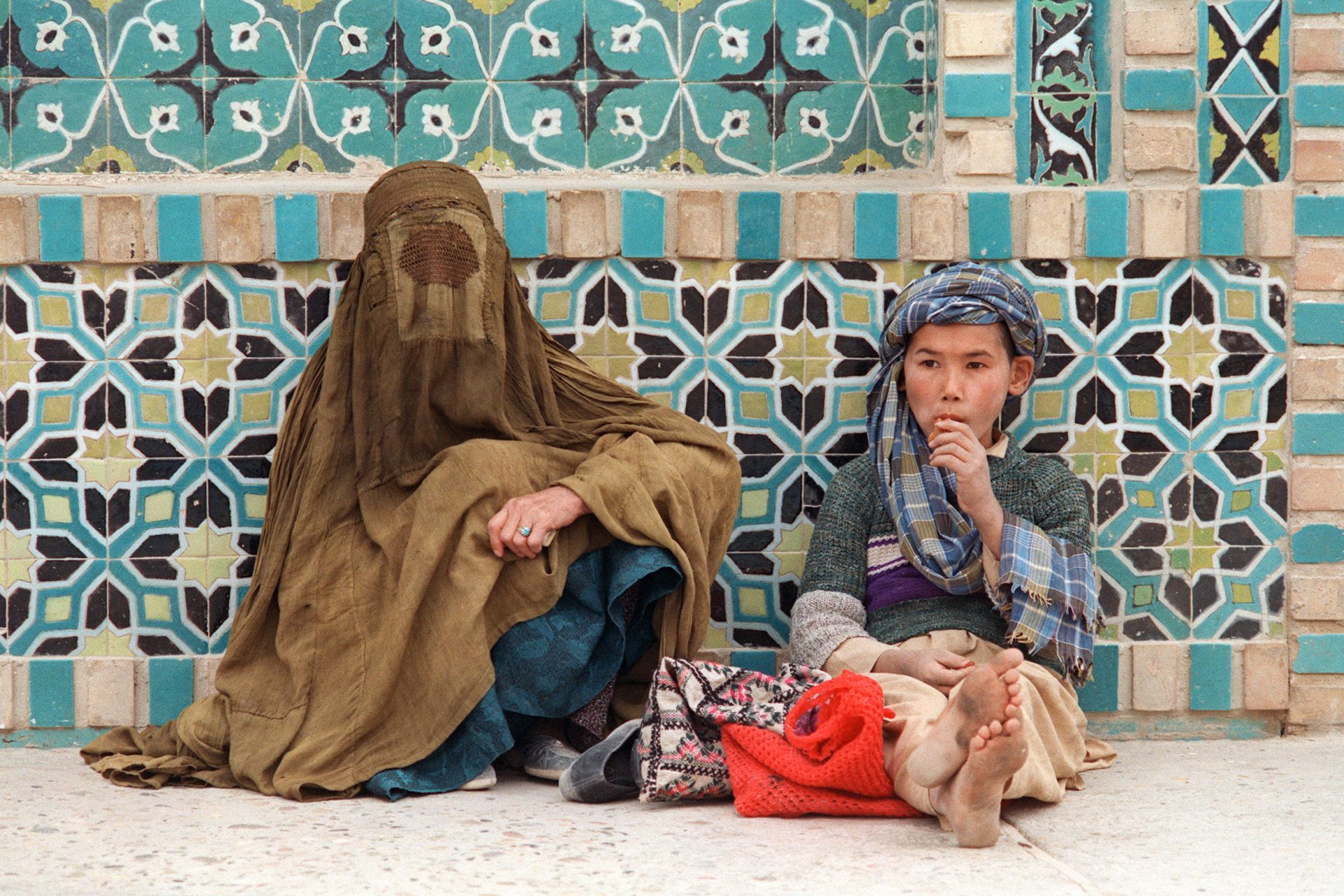 The harshest Taliban laws and punishments