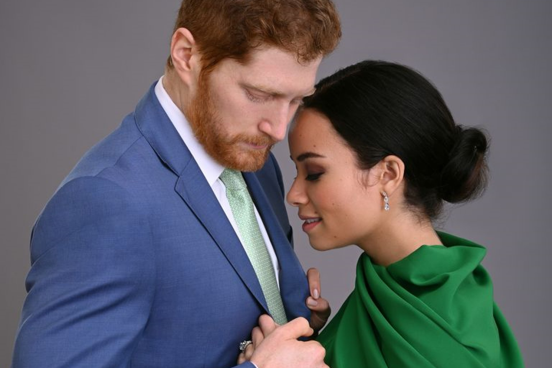 A new film about Meghan and Harry: 'Escaping the Palace'