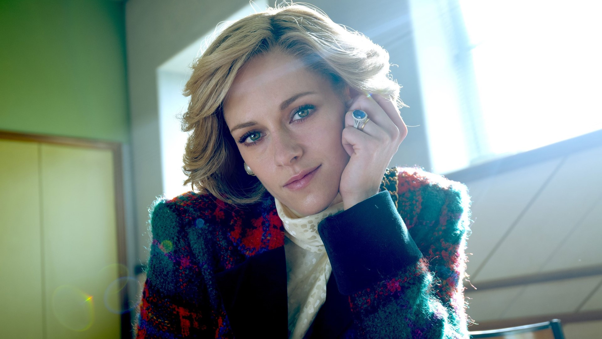 Kristen Stewart plays Diana Spencer: see how the 'Twilight' star evolved