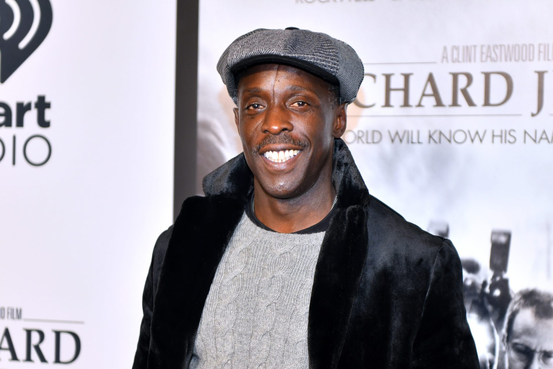 Photos: Remembering actor Michael K. Williams after his shocking death, age 54