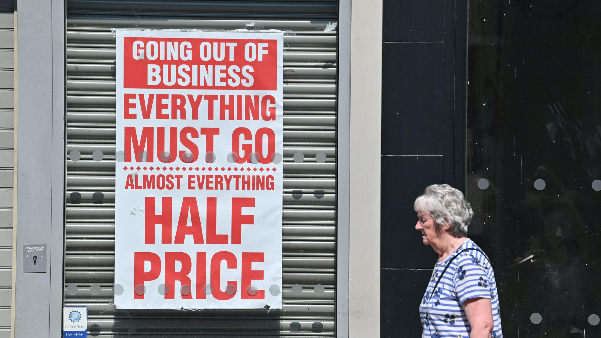 A 'Perfect Storm for UK businesses': shortage of overseas workers ever more problematic