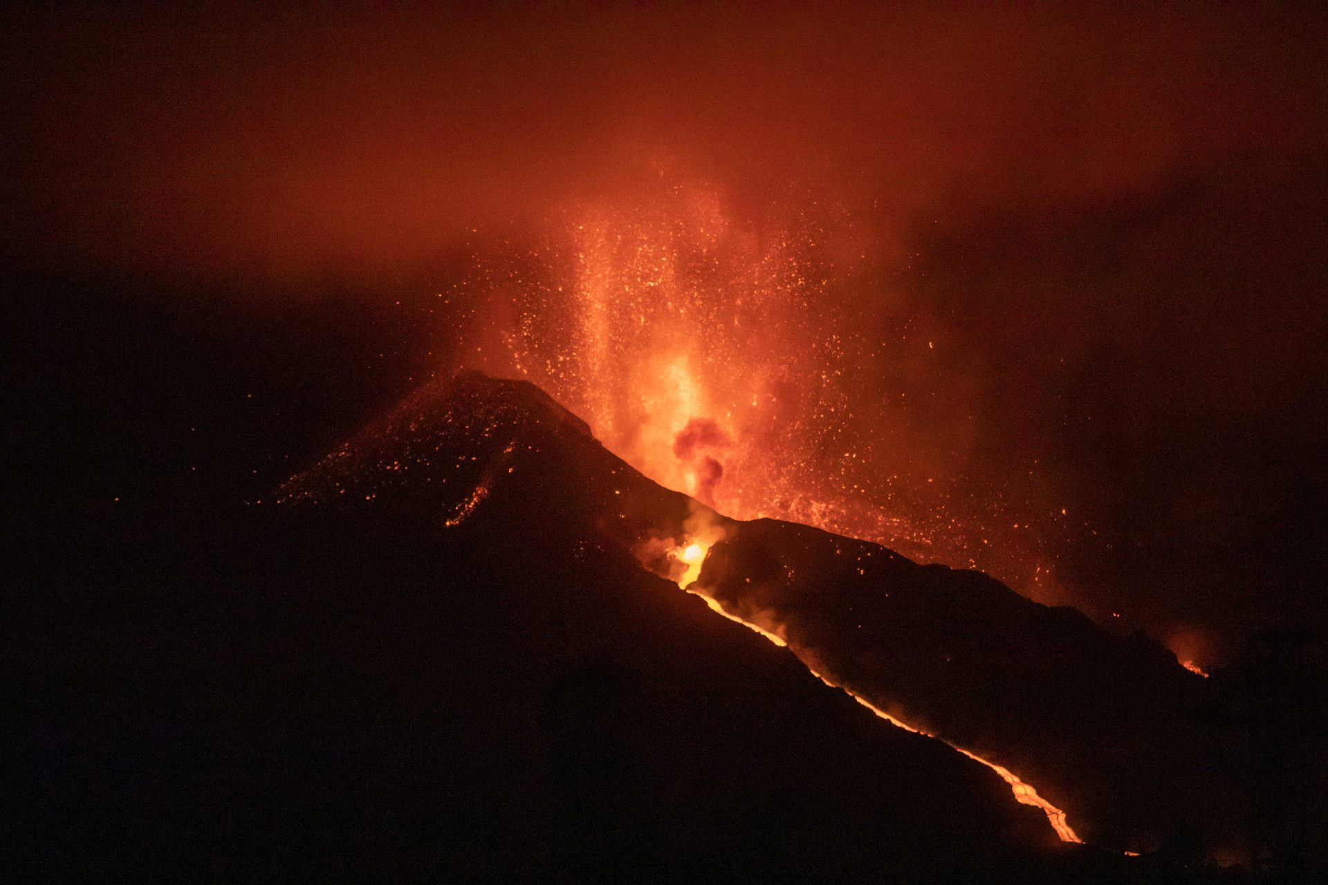 The world is trembling: are we seeing more volcanic and seismic activity than usual?