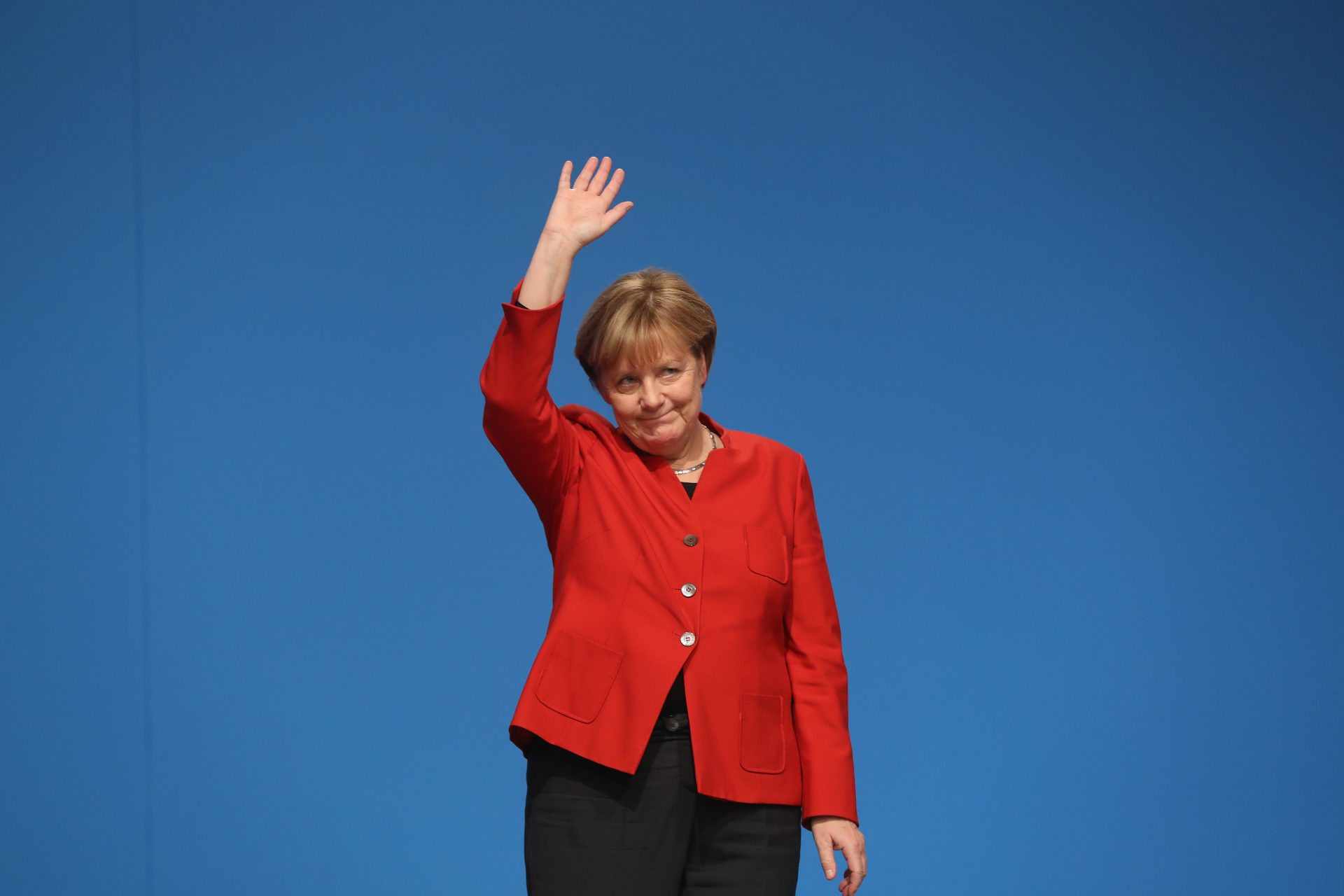 Germany votes: Who will win Sunday's elections and replace Angela Merkel?