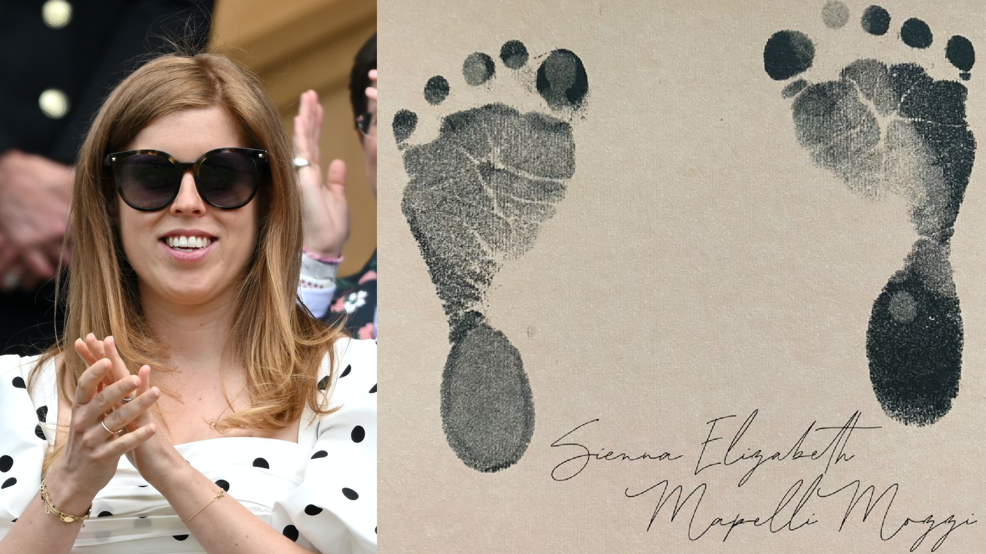 Princess Beatrice and Edoardo name daughter after The Queen: their journey to family bliss