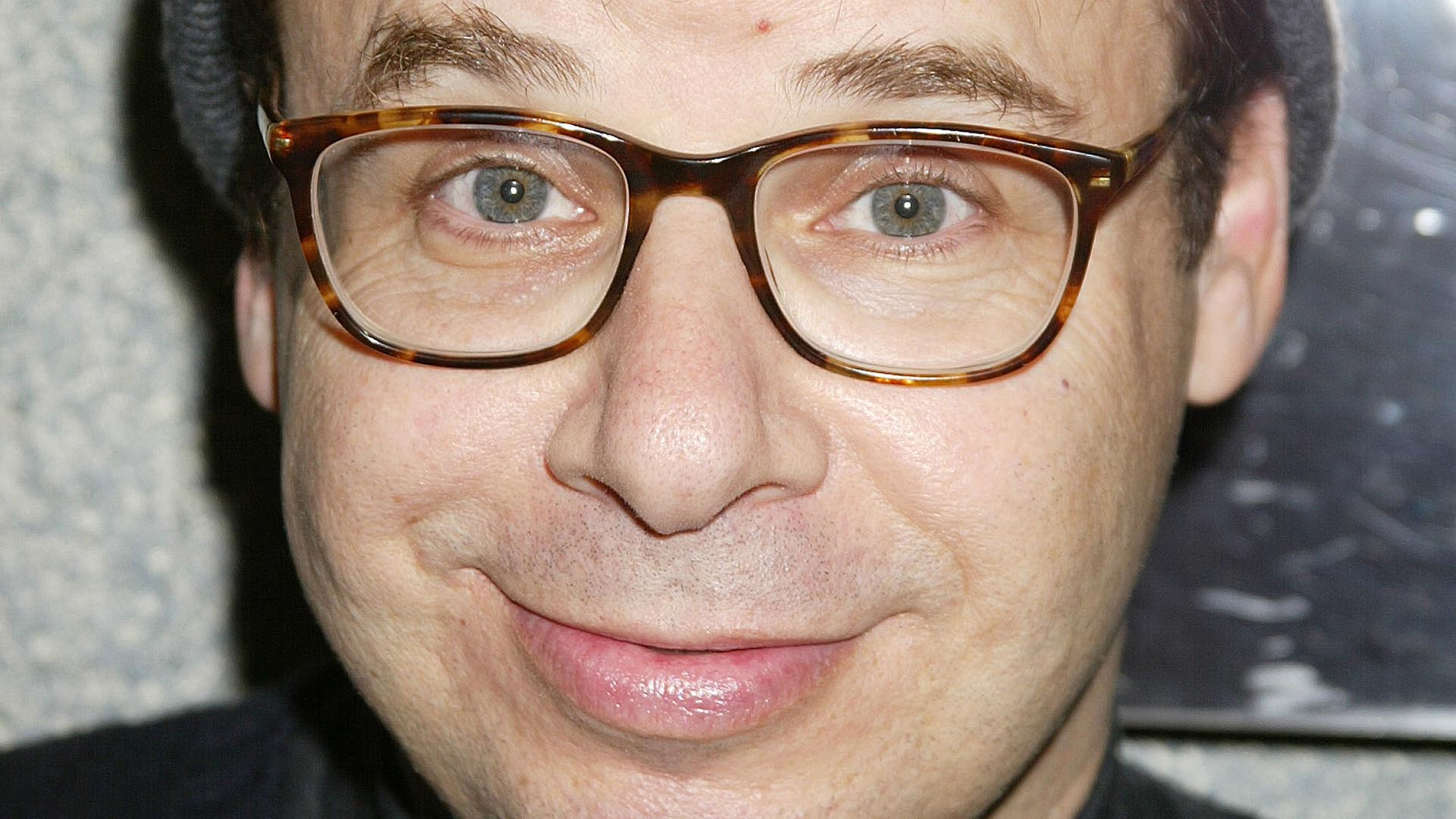 Rick Moranis is back! The Canadian actor returns after a hiatus caused by a tragedy