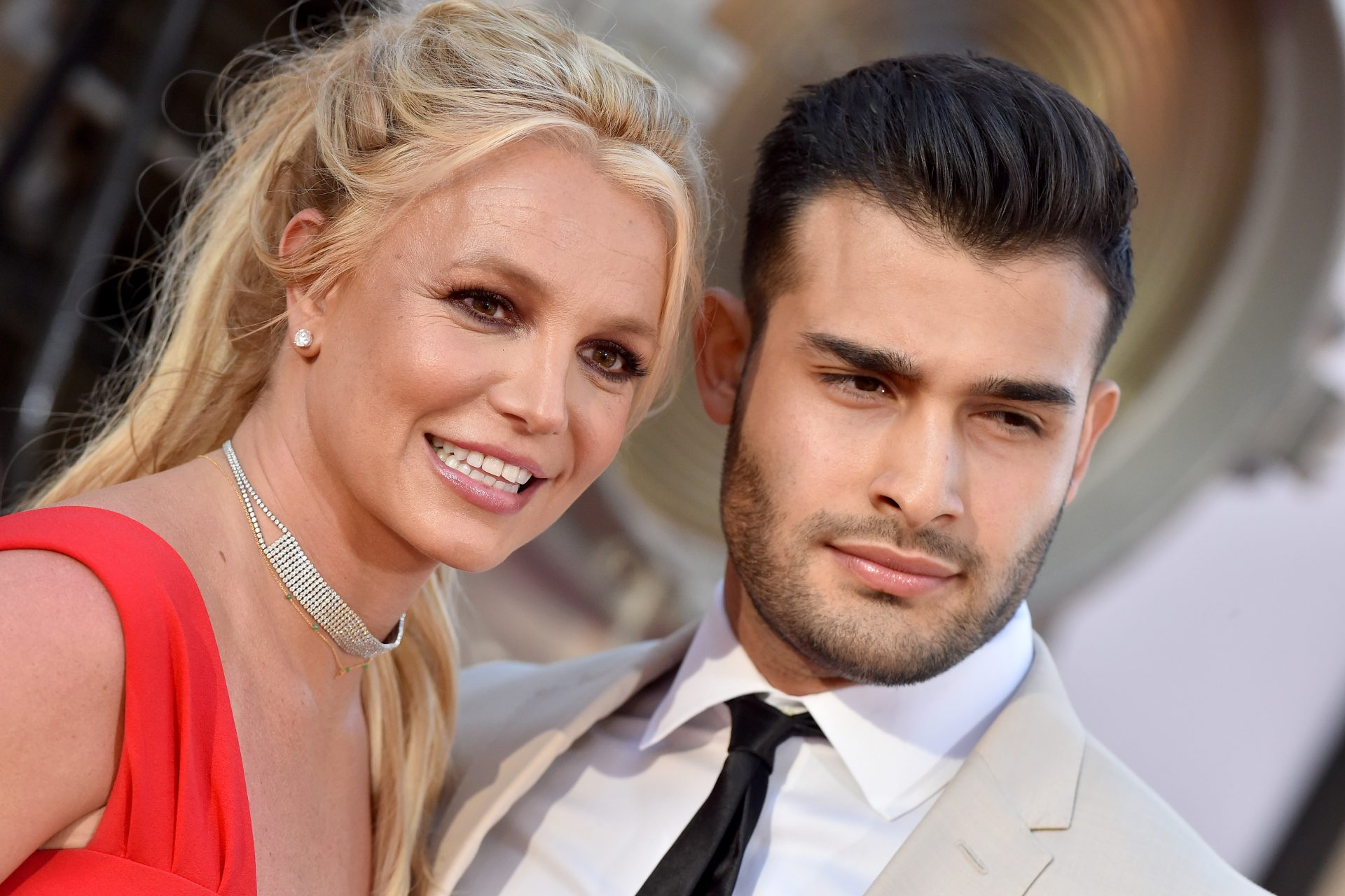 Britney is free and getting married! Her story in photos