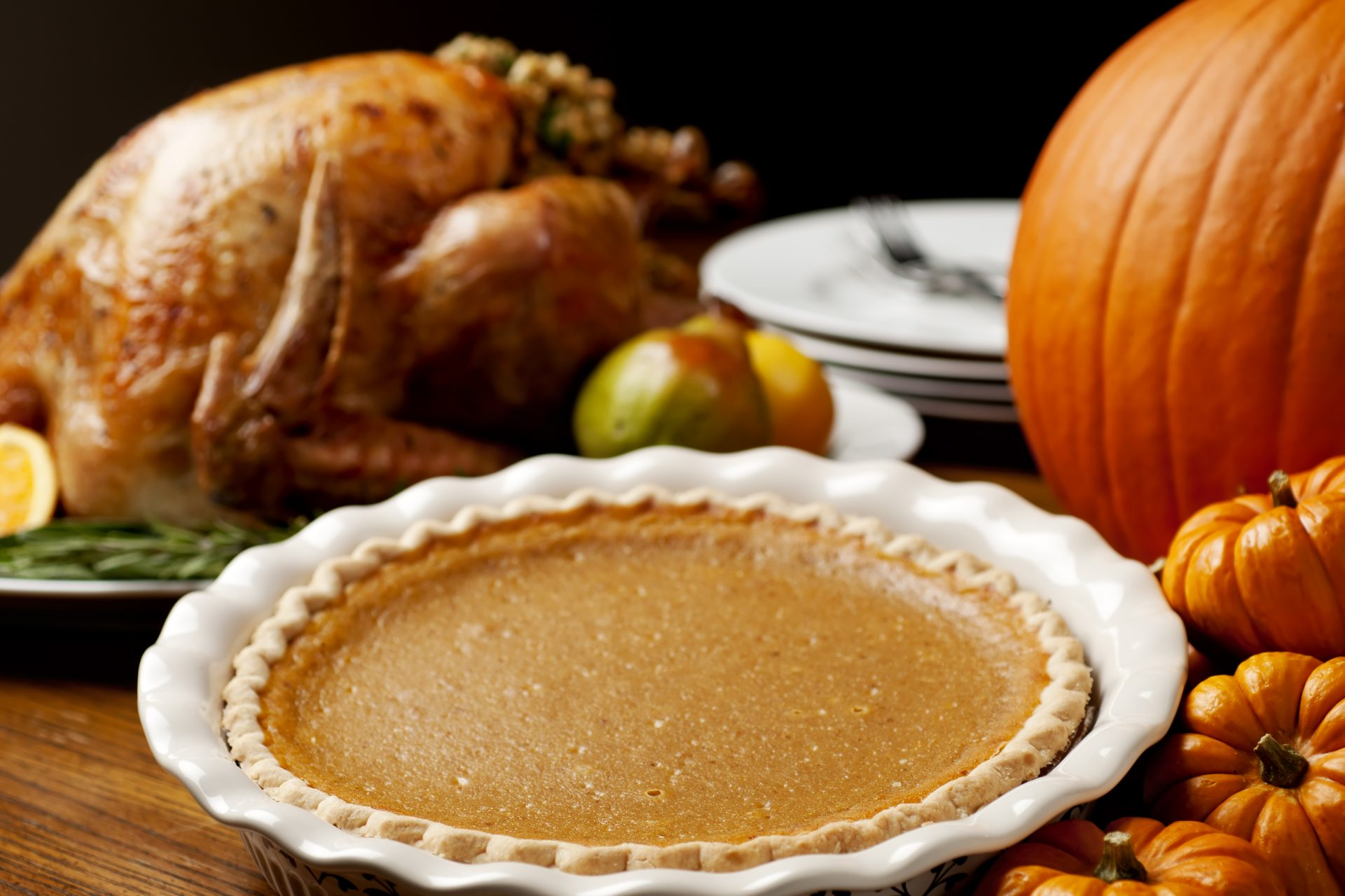 What's the difference between Canadian and American Thanksgiving?