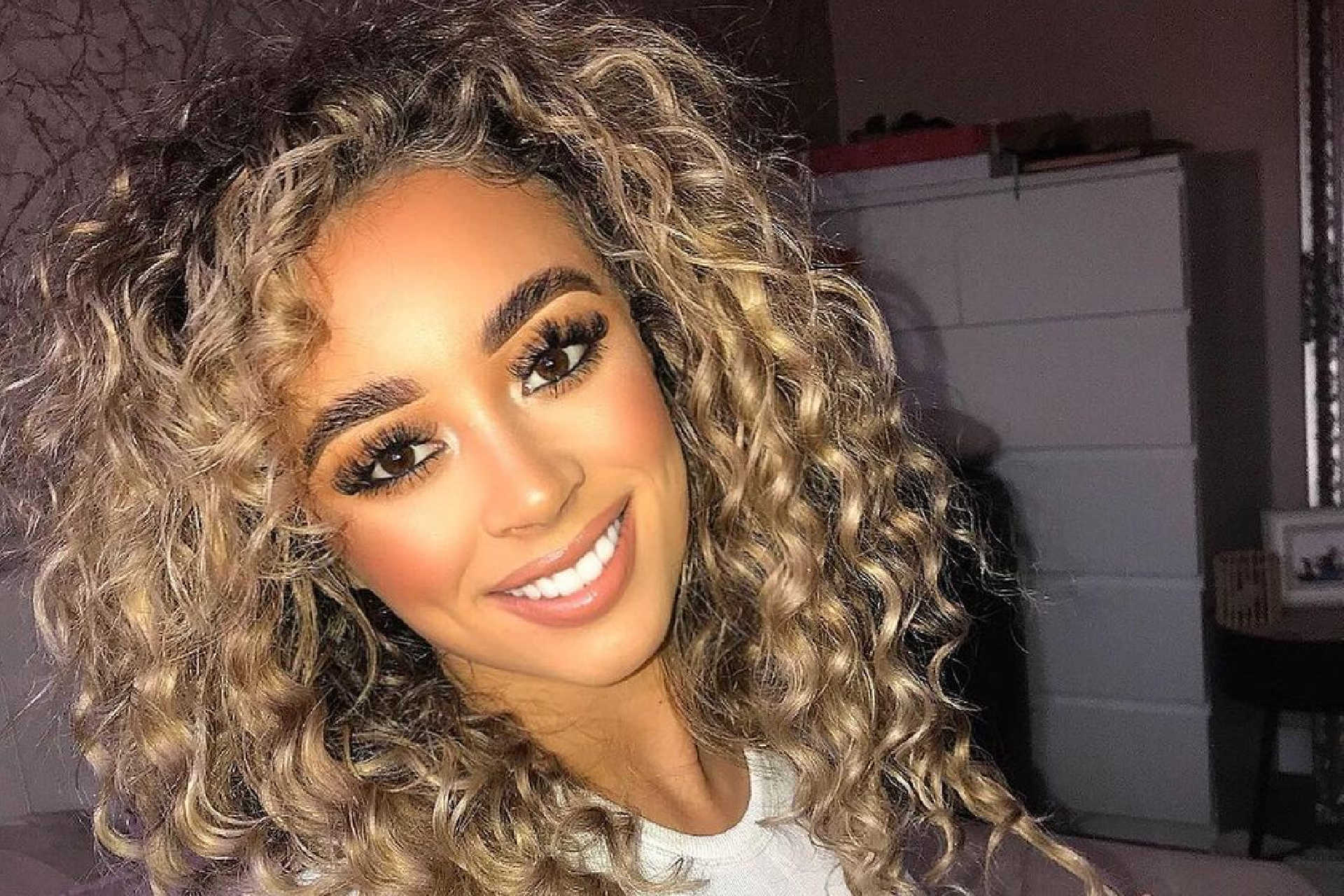 The tragic death of Paige Rice, a 22-year-old beauty influencer